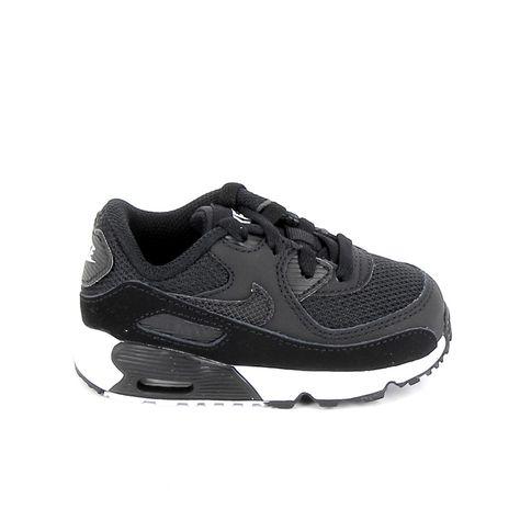 NIKE Air Max 90 Mesh BB Noir   Nouvelle chaussure nike, Nike air ...