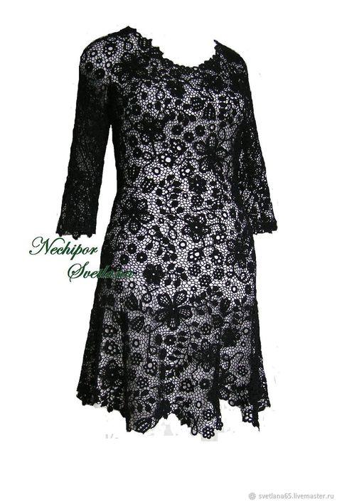 b3e91e80066 Вязаное платье