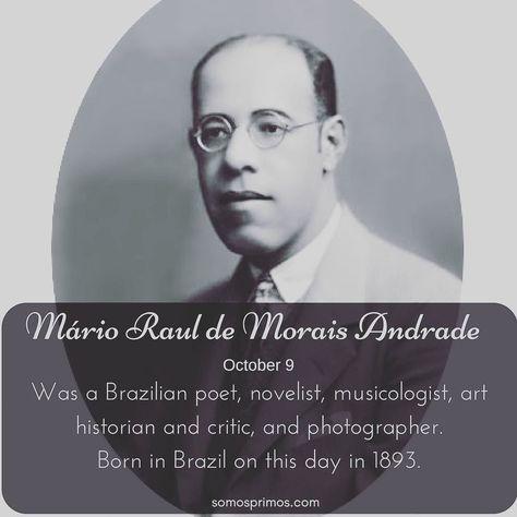 Mario Raul de ANDRADE ile ilgili görsel sonucu