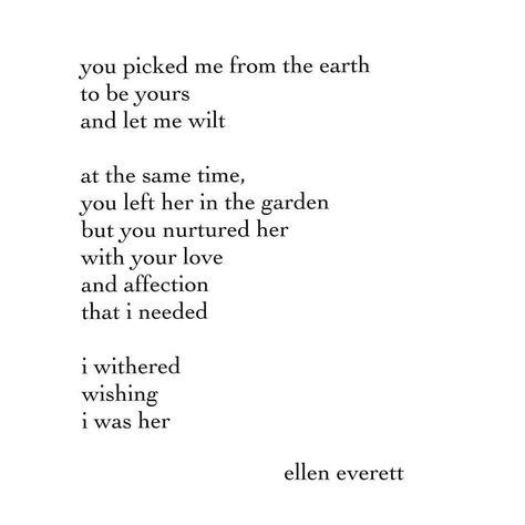 Poems About Heartbreak 7