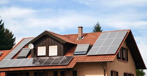How Much Does a Solar Panel System Increase Your Home's Value? - Walden Labs
