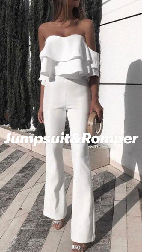 Jumpsuit&Romper