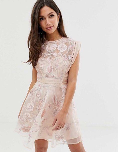 Vestiti Cerimonia Shop Online.Abiti Da Cerimonia Corti 2020 60 Vestiti Meravigliosi Vestiti