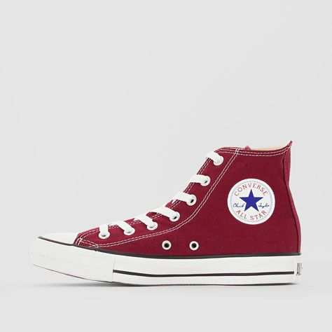 Baskets Hautes Chuck Taylor All Star Hi Canvas - Taille : 36 ...