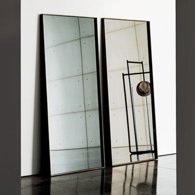 The Visual Floor Mirror Rectangular
