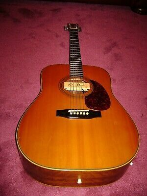 Sigma Dv 4 By C F Martin Acoustic Electric Guitar Korea In 2020 Guitar Acoustic Electric Guitar Acoustic