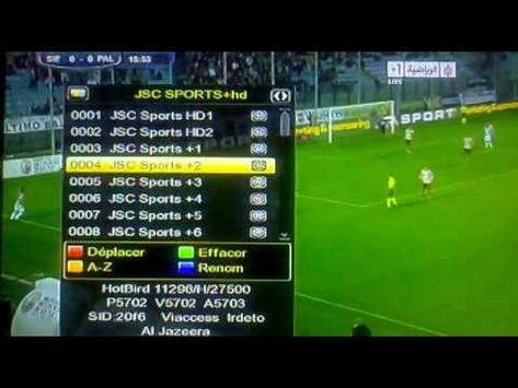 SPORT TV TÉLÉCHARGER GRATUIT JSC LOGICIEL