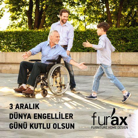 """3 Aralık """"Dünya Engelliler Günü"""" Kutlu Olsun!"""