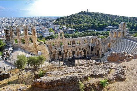 Athens: Acropolis Skip-The-Line Walking Tour