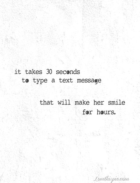 make her smile love love quotes quotes quote smile love quote love
