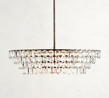 Alma Crystal Chandelier Crystal Chandelier Chandelier Crystal Light Fixture