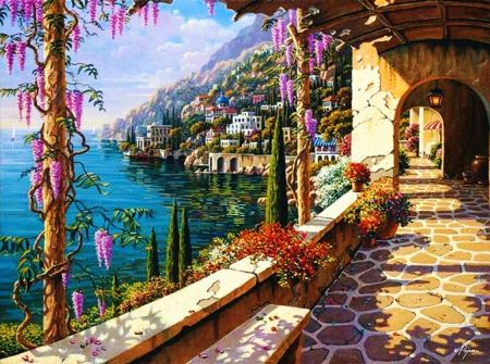 Amalfi Coast Other Wallpaper Id 1521115 Desktop Nexus