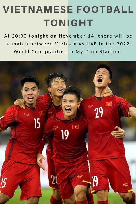 Vietnamese Football Tonight