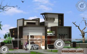 Single Story House Plans Best Small Dream Home Designs Collections Contemporary House Plans Single Floor House Design Small Dream Homes