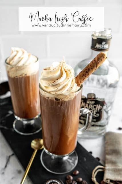 diet mocha coffee recipe