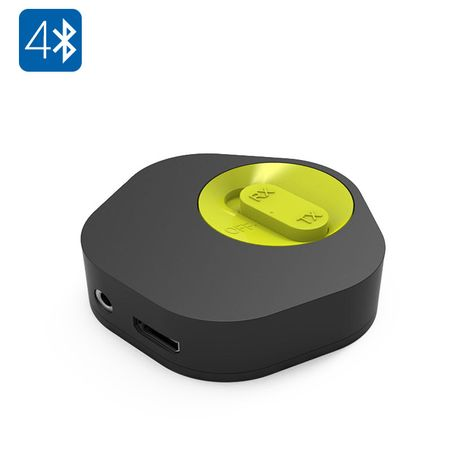 Portable Bluetooth Transmitter And Receiver
