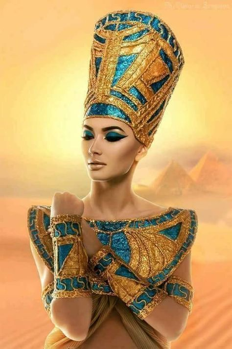 Nefertiti the princess – Nice Ladies