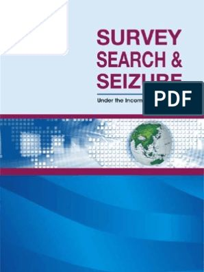 Survey Search And Seizure With Images Pdf Books Reading Pdf