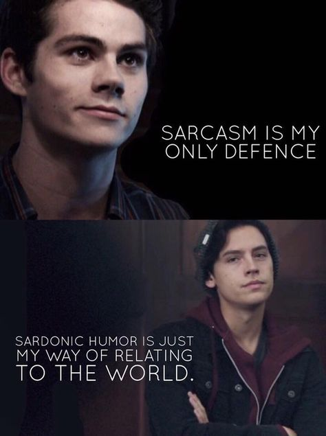 Image about teen wolf in My uploads by Yoni 🖤