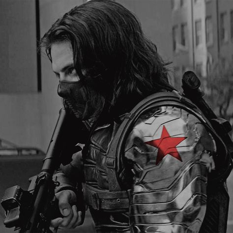 The Winter Soldier Marvel Comics, Marvel Memes, Marvel Avengers, Sebastian Stan, Captain America Winter, Bucky Barnes Captain America, Steve Rogers, X Men, Bucky Barnes Aesthetic