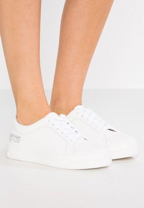 FATIMA Sneakersy niskie whiteblack @ Zalando.pl
