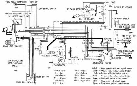 TRX Wiring Diagram Likewise Honda ATV Wiring Diagram ... on