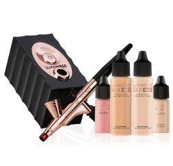 Luminess Silk Airbrush System Luminess Air Airbrush Makeup System Airbrush Foundation Airbrush Makeup Machine