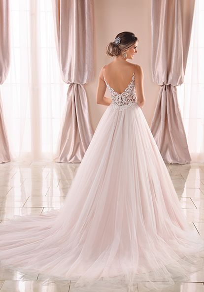 Stella York 6919 Wedding Dress The Knot Wedding Dress Outlet Rainbow Wedding Dress Wedding Guest Dresses Canada