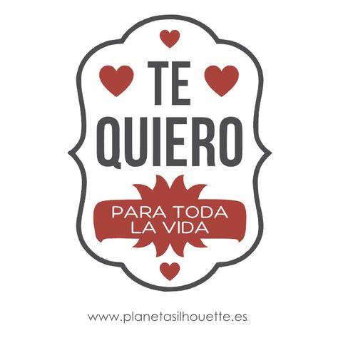 """""""Para toda la vida. studio""""  #PlanetaSilhouette"""