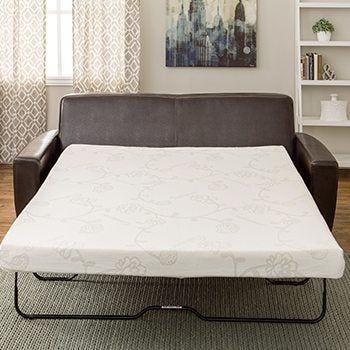 Pull Out Sofa Bed Mattress, Sofa Bed Comfortable Mattress