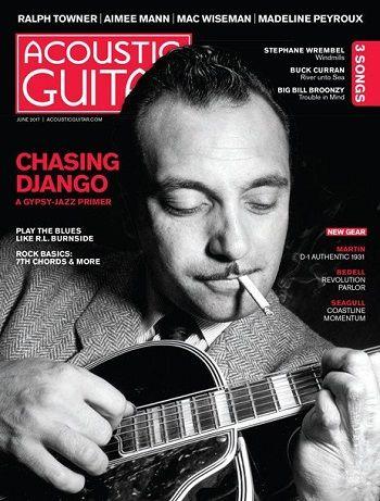 Acoustic Guitar Magazine Guitar Magazine Acoustic Guitar Magazine Flamenco Guitar Lessons