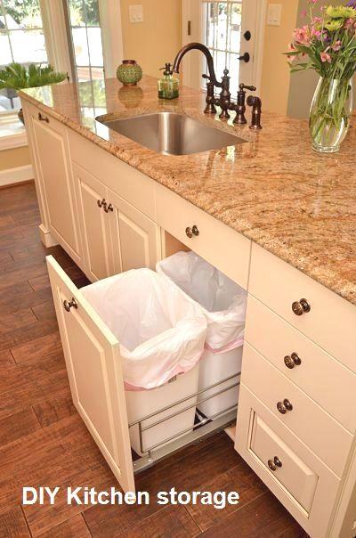 Kitchen Storage Cabinets Kitchenstorageideas Kitchen In 2020