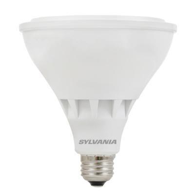 26 Watt 250 Watt Equivalent Daylight Par38 Led Night Chaser Flood Light Bulb 1 Pack In 2020 Night Light Bulbs Blown Glass Pendant Light Light Bulb