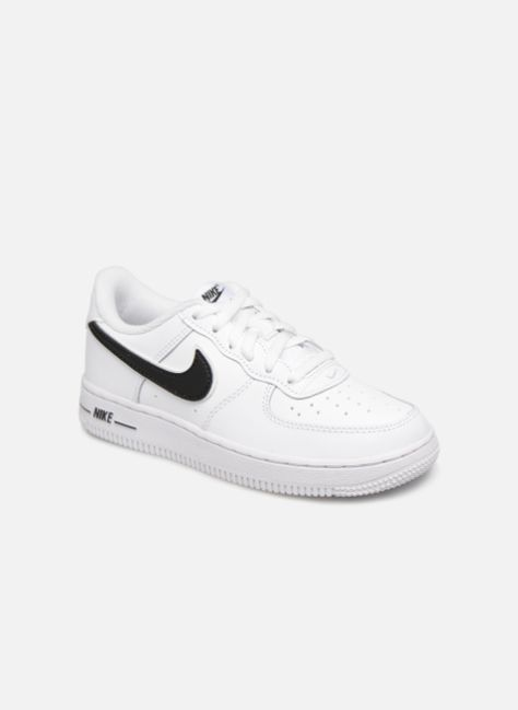 promo code d74f7 71009 Baskets enfant Nike Force 1-3 (Ps) Blanc  sneakers baskets nike airforceone  af1 sneakersenfants kidsneakers