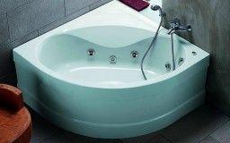 Acrylic Products Ideal Standard International Egypt Shower Tray Bathtub Mini Spa