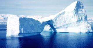 مدونه فركش علماء الاحتباس الحرارى تسبب فى تصدع أضخم جبل جليد Outdoor Blog Posts Blog