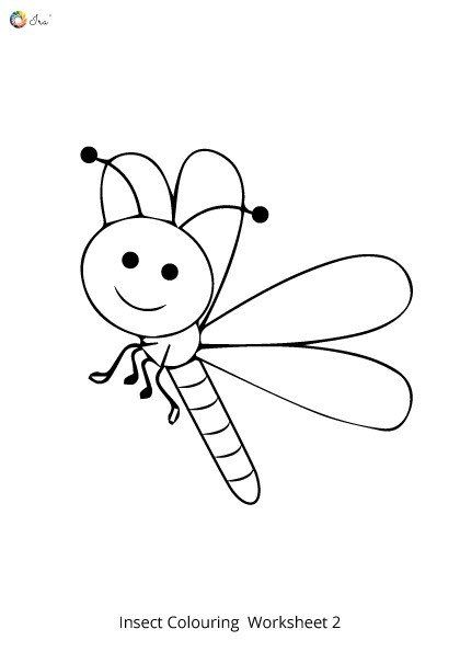 Insects Worksheets For Kindergarten Free Downloadable Insects Worksheets For Kids Ir In 2020 History Worksheets Kindergarten Worksheets Handwriting Worksheets For Kids