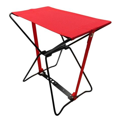 Astounding Evelots Portable Mini Camping Chair Pocket Size Event Stool Cjindustries Chair Design For Home Cjindustriesco