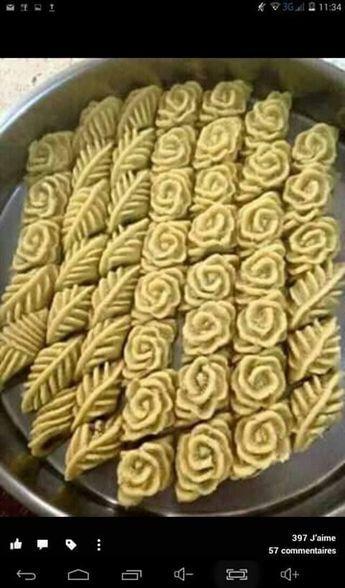 قوالب للبسكوت زاكي Food Middle Eastern Desserts Cookie Recipes