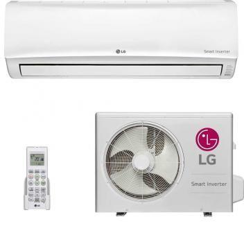 Ar Condicionado Lg Smart Inverter 18000 Btus Quente Frio