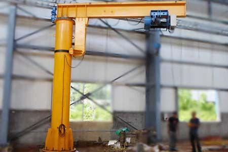 1 Ton Jib Crane Cheap Price Durable Aimix Manufacturer Cranes For Sale Crane Design Crane