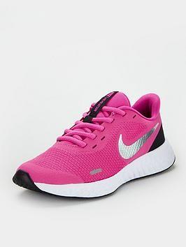 Revolution 5 Junior Trainer - Pink in