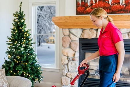 Thanksgiving And Holiday Cleaning Services Omaha Ne Service