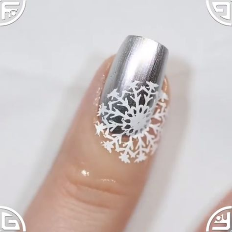 Unique Stamping Technique