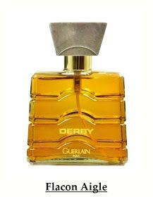 quality design b7a99 d35dd Guerlain Perfumes: Guerlain Flacon List   COSMETICE SI ...