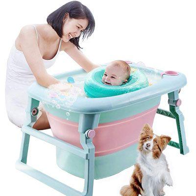 The 10 Best Baby Bathtub In 2020 Reviews Baby Bath Tub Baby