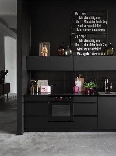 17 best OFFICE BRUZKUS BATEK images on Pinterest Chocolate - küche schwarz weiß