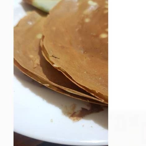 Resep Martabak Tipis Kering Pandan Crispy Oleh Ferina Wirawan Resep Resep Makanan Makanan Resep Masakan