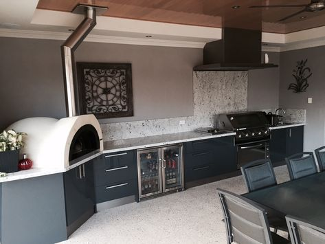 Pin by Catriona on Outdoor kitchen Pinterest Kitchens, Outdoor