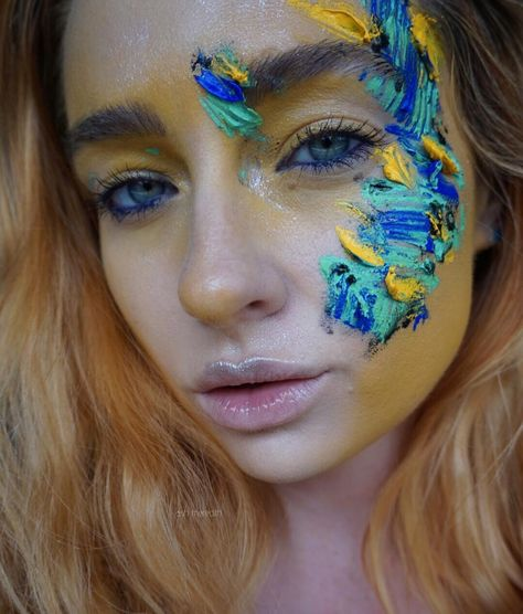 Ash Ashmeredith Instagram Photos And Videos Instagram Carnival Face Paint Photo And Video